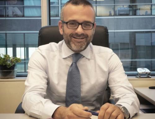 Rafael González Gil-García nuevo Presidente de COMINROC