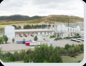 Centro de producción MYTA