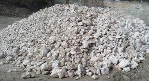 Mineral de yeso URALITA