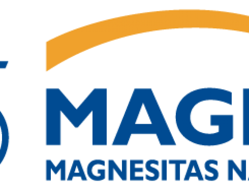 75 aniversario de Magnesitas Navarras